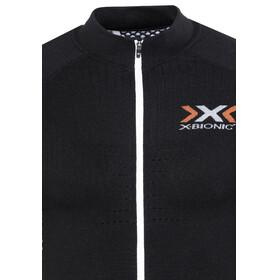 X-Bionic The Trick Långärmad cykeltröja Herr svart